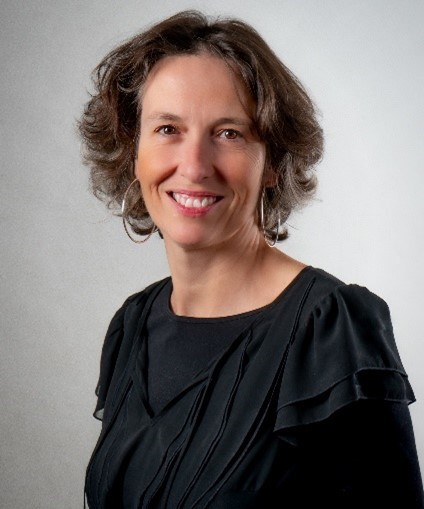 Anne-Marie LOUVIGNÉ
